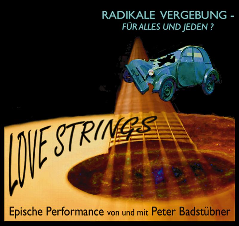 LOVE STRINGSPromo Label